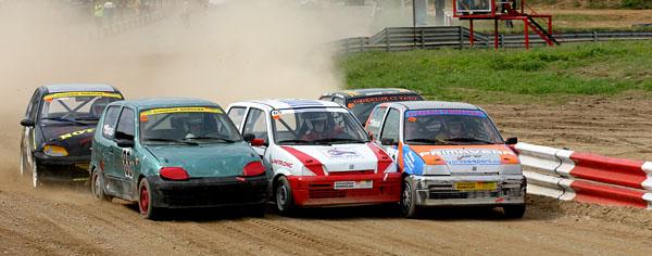 Puchar Polski Rallycross